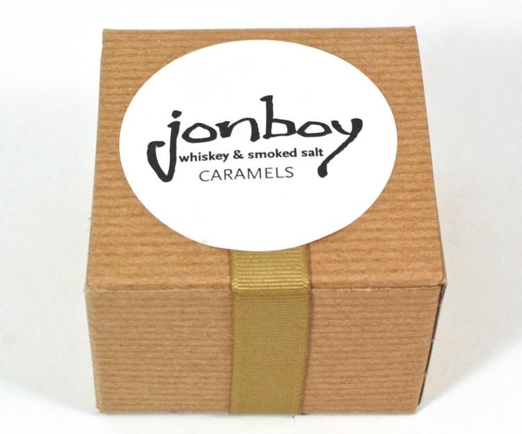 jonboy caramels