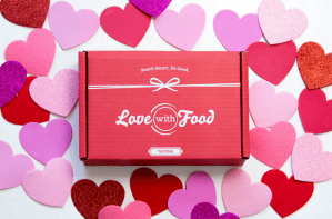 Love With Food Deal – 6 Months for $41 + FREE $20 Bonus Box!
