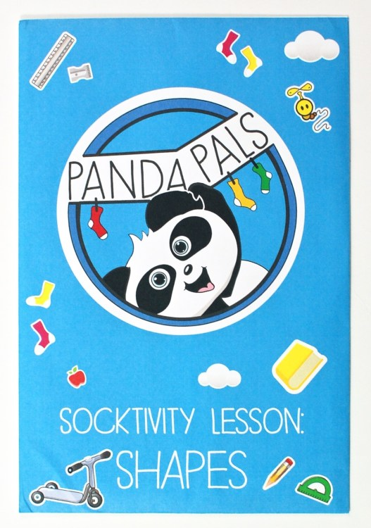 Socktivity lesson