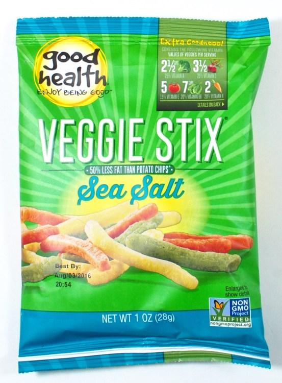 veggie stix