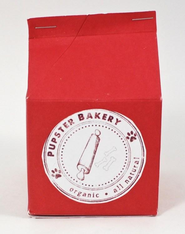 pupster bakery treats