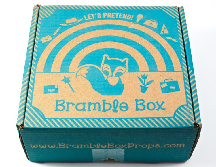 Bramble Box