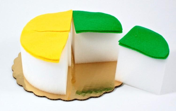 Bramble Box cake