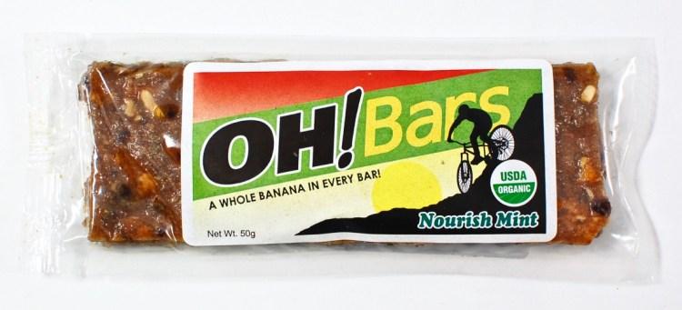oh bar