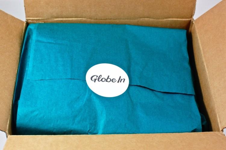 GlobeIn March 2016