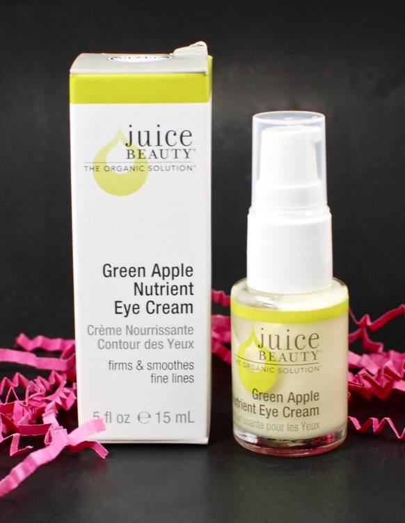 Juice Beauty eye cream