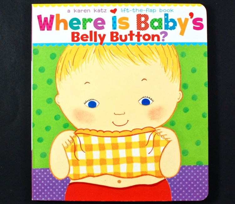 Where is Baby's Bellybutton