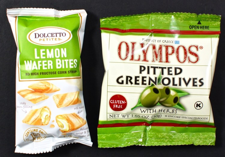 Olympos olives