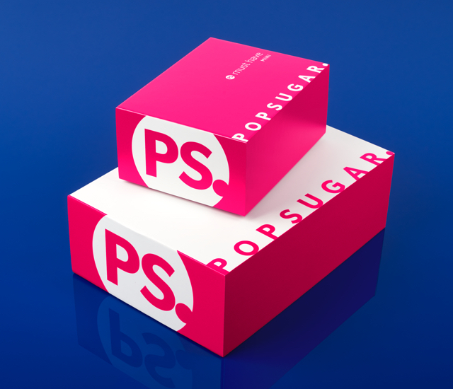 POPSUGAR Must Have Mini Box Now Available!