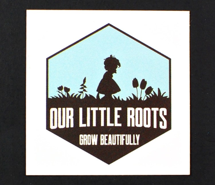 Our Little Roots logo