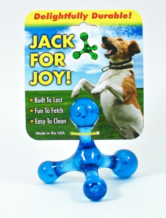 Jack for Joy toy