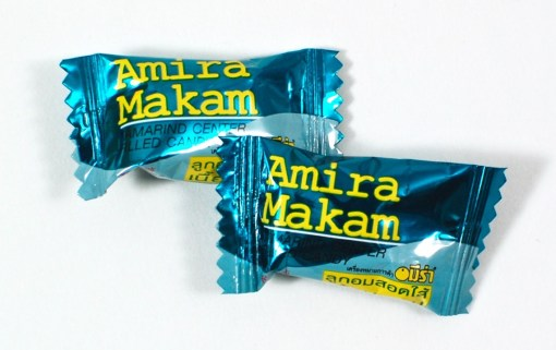 Amira tamarind candy
