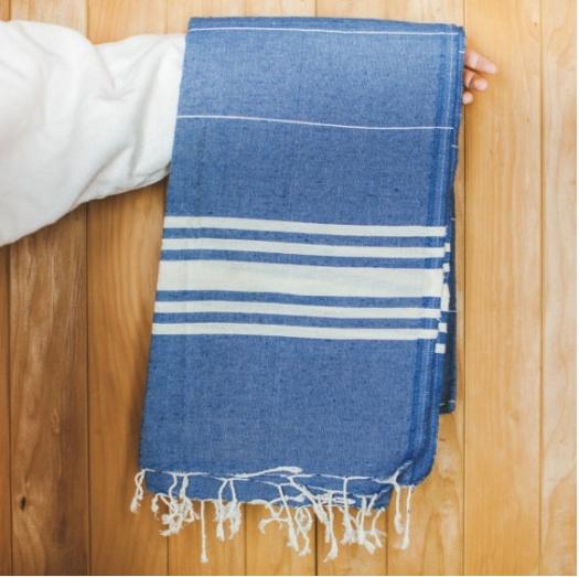 GlobeIn free towel