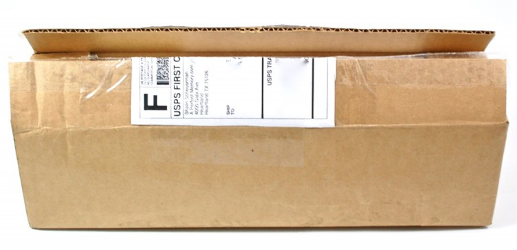 Decals Crate box