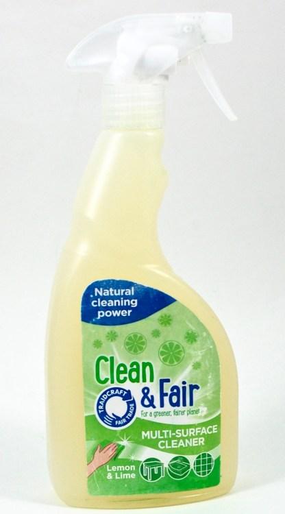 GlobeIn cleaner