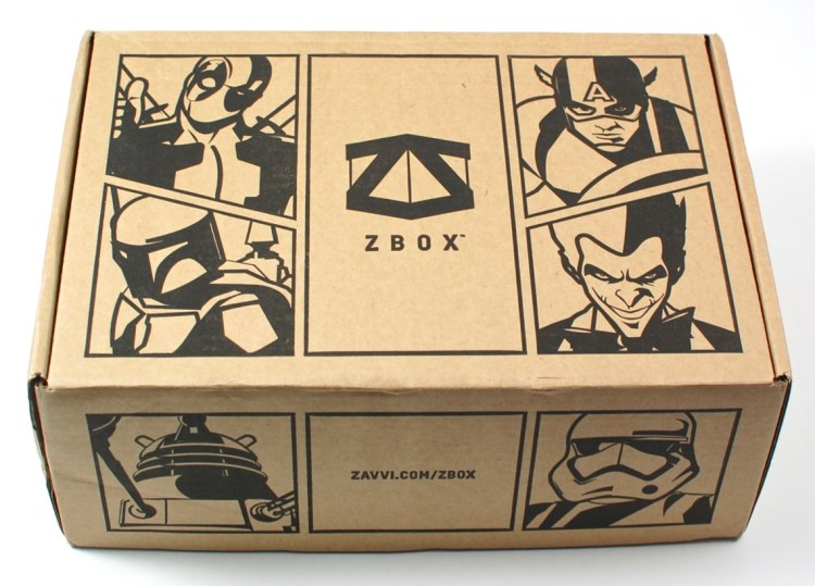 Batman ZBOX