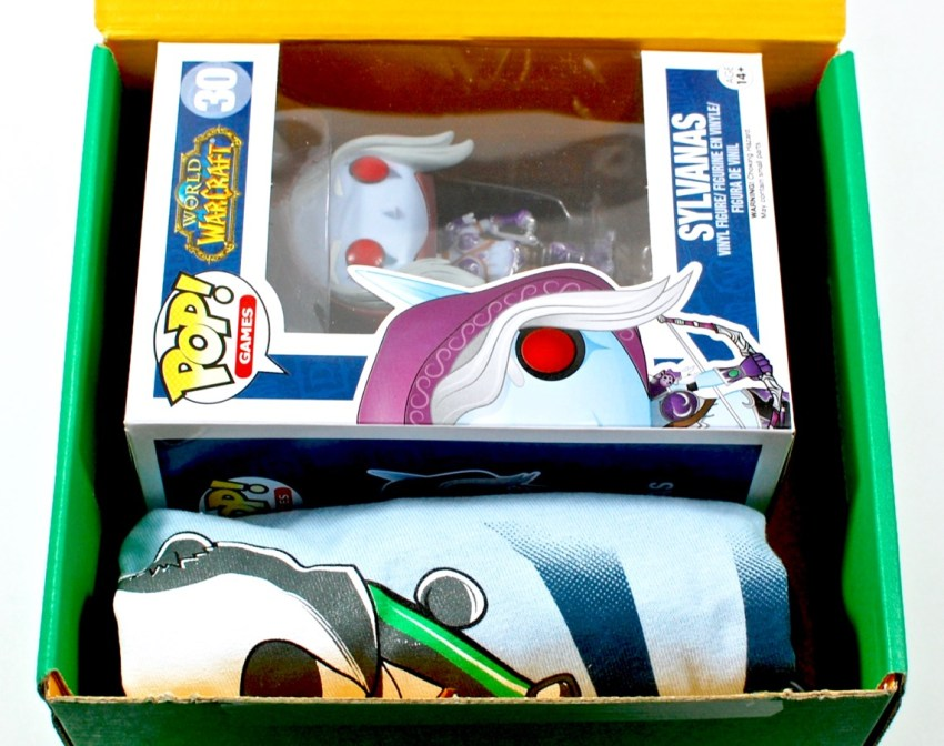 1 Up box review