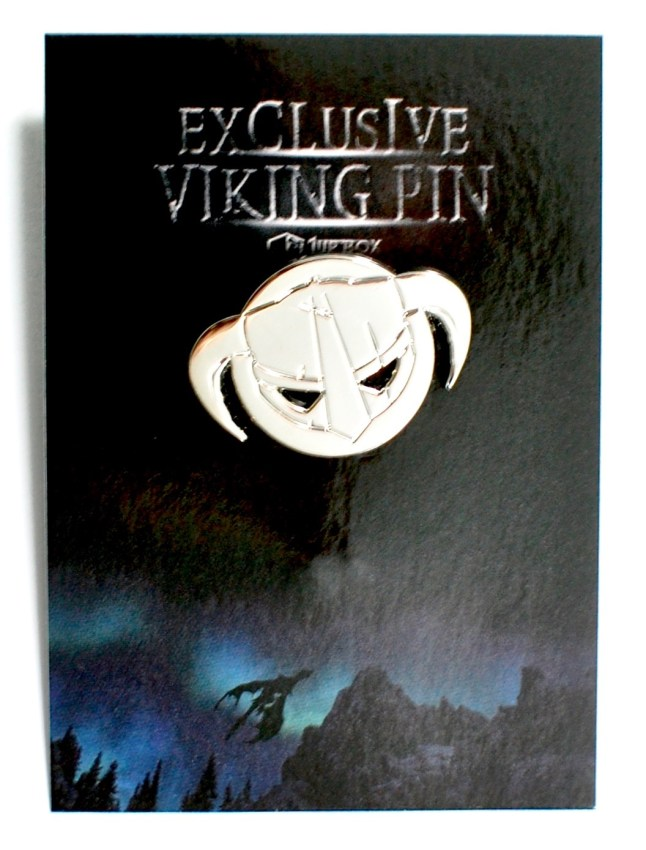 viking pin
