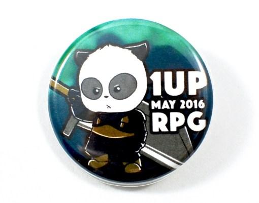 1up pin