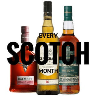 Mashbox Club - Scotch