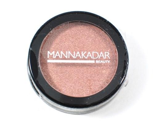 Mannakadar blush