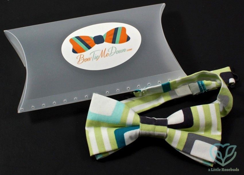 May 2016 BowTieMeDown review