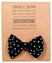 clip-on bow
