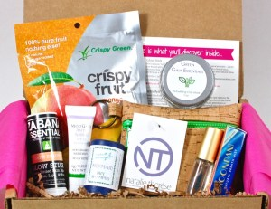 April 2016 Ecocentric Mom review