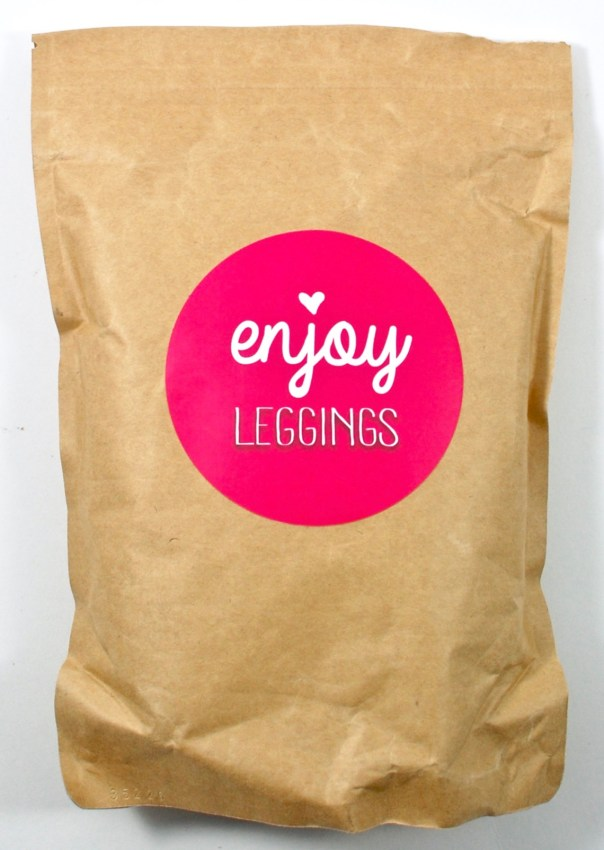 Enjoy Leggings subscription