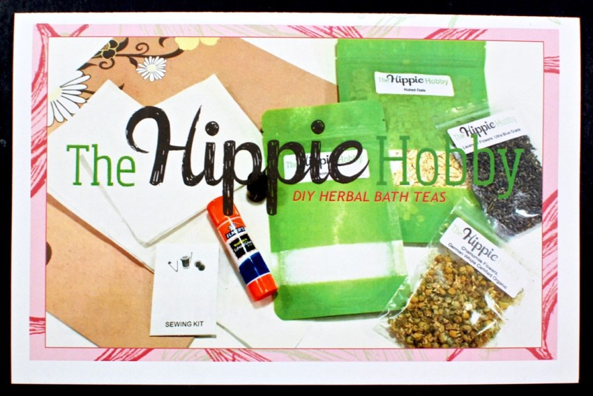 Hippy Hobby review