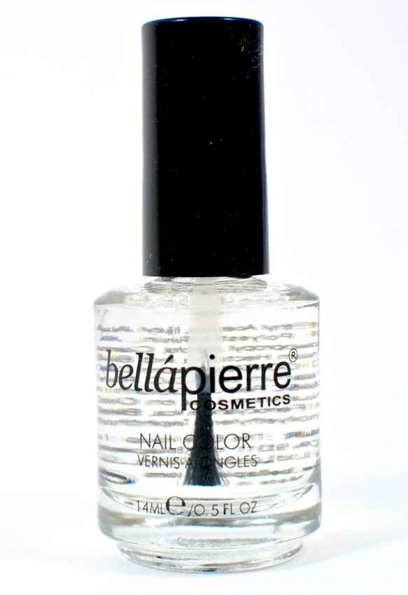 bellapierre top coat