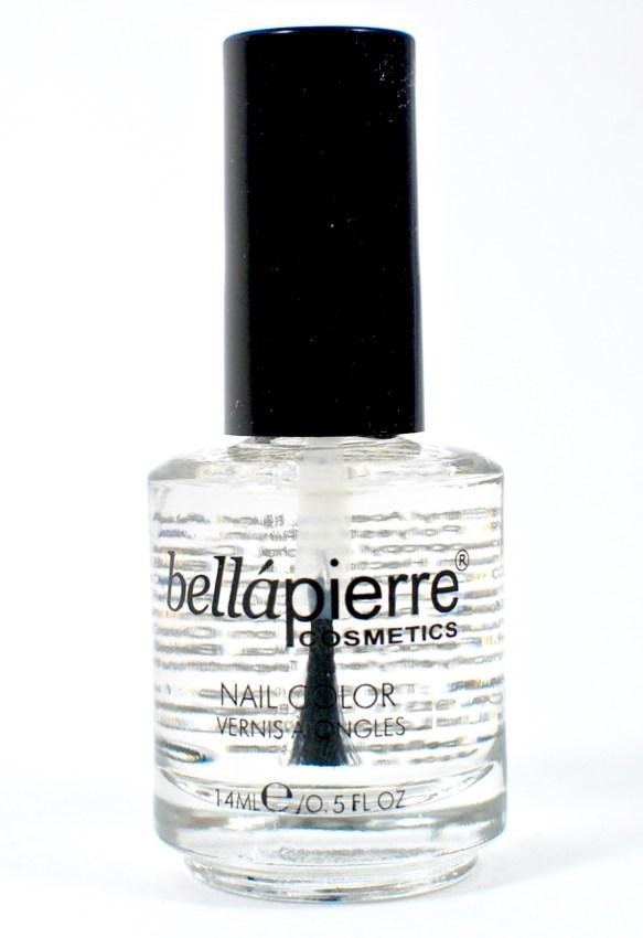 bellapierre top coat