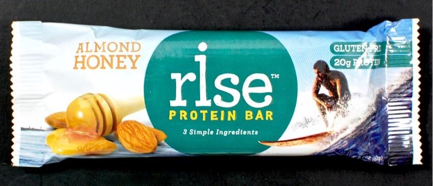 Rise bar