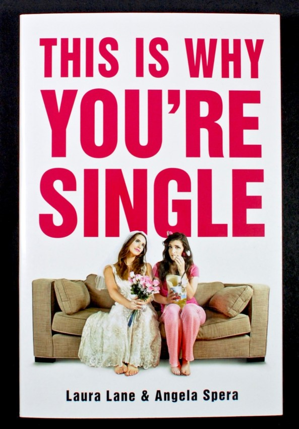 This is why you're single book