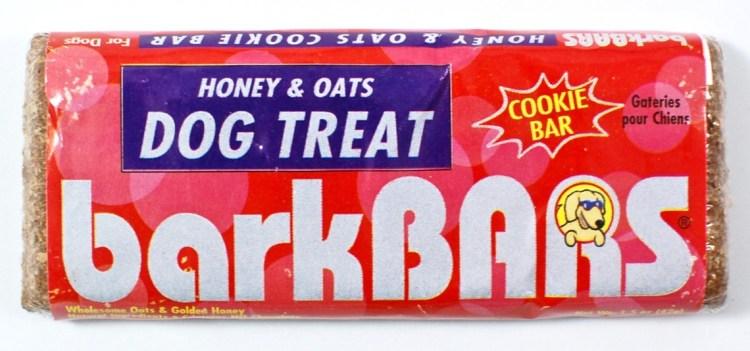 Barkbar