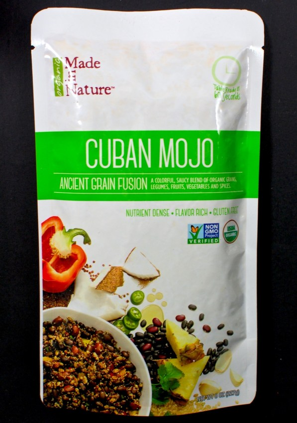 Cuban Mojo rice