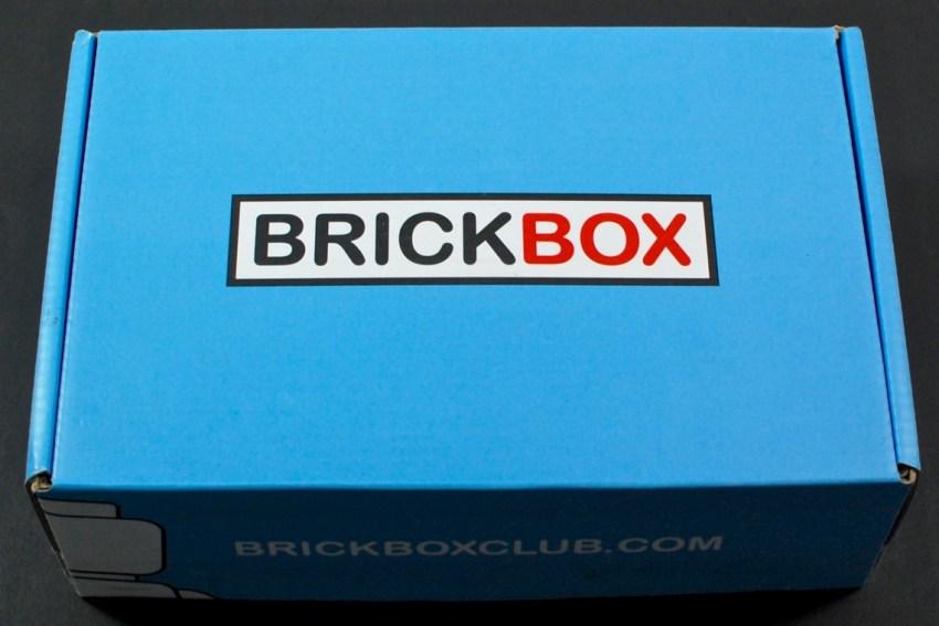 BRICKBOX review