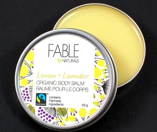 fable organics