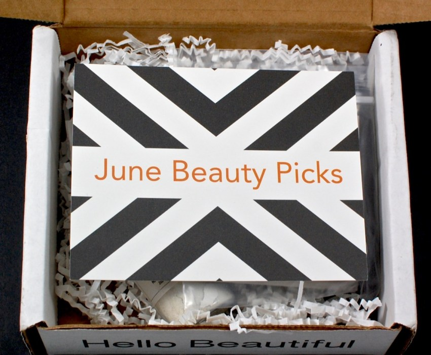 June LaRitzy box