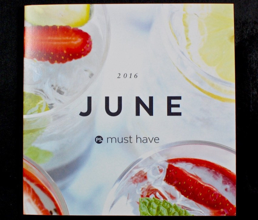 June 2016 POPSUGAR review
