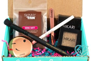 July 2016 Beauty Box 5 review