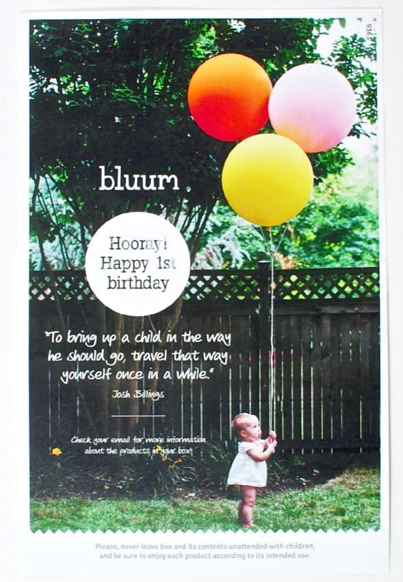 bluum review
