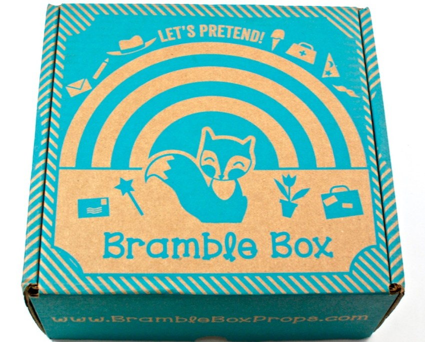 Bramble Box review