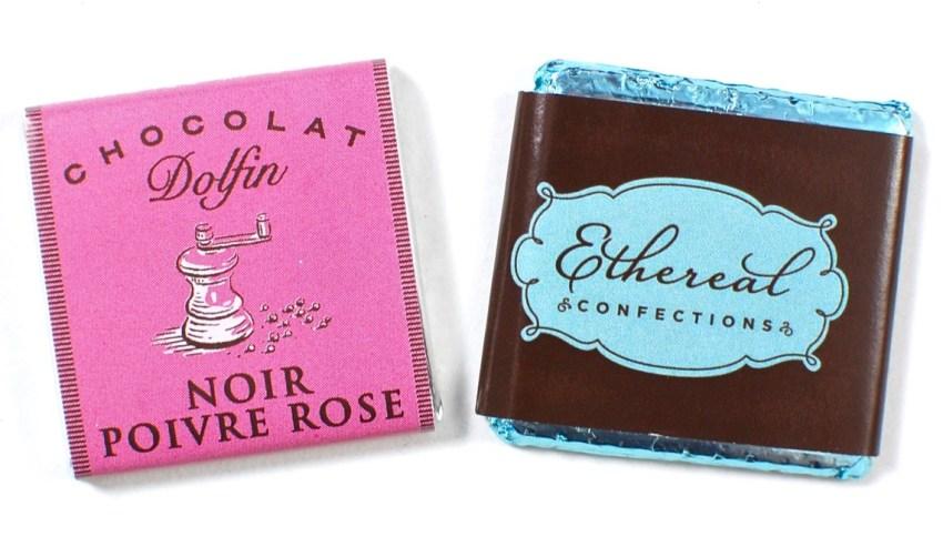 ethereal chocolate
