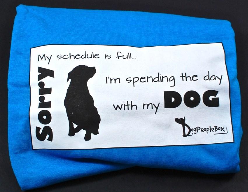 dog people shirt