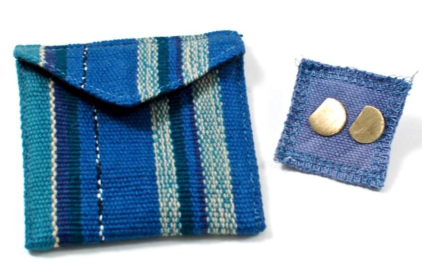 GlobeIn pouch