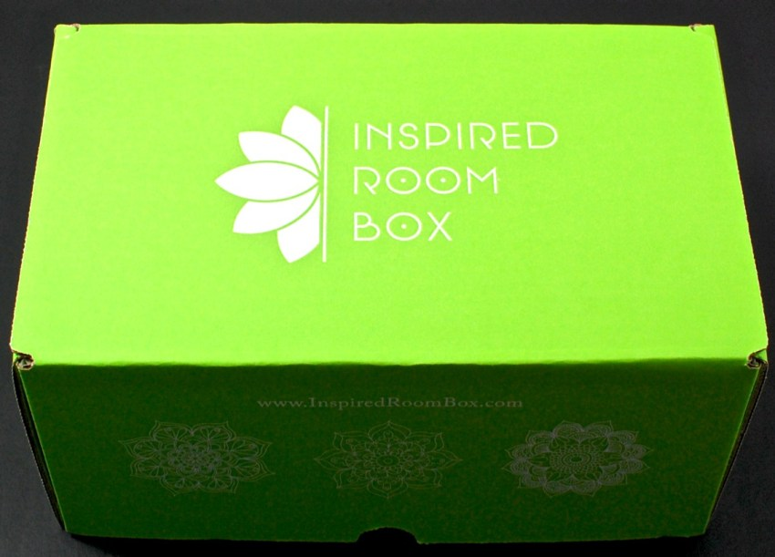Inspired Room Box review