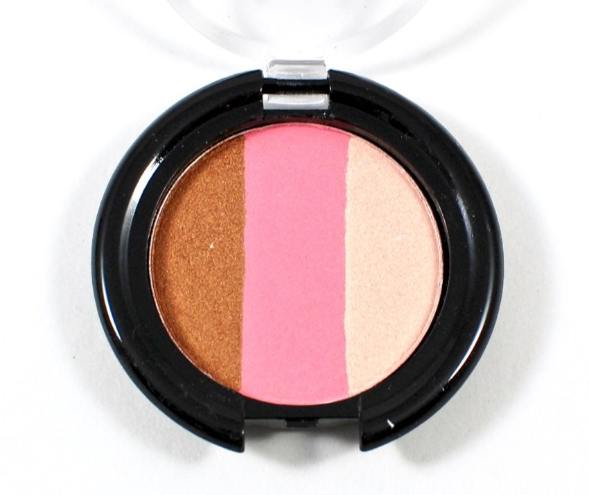 Crown 3 Tone Bronzer