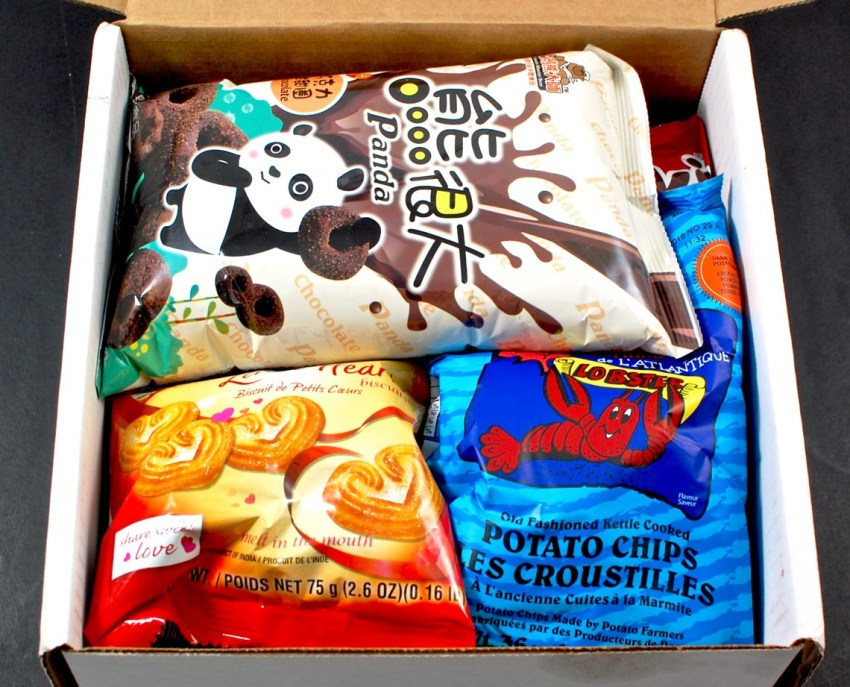 munchpack review