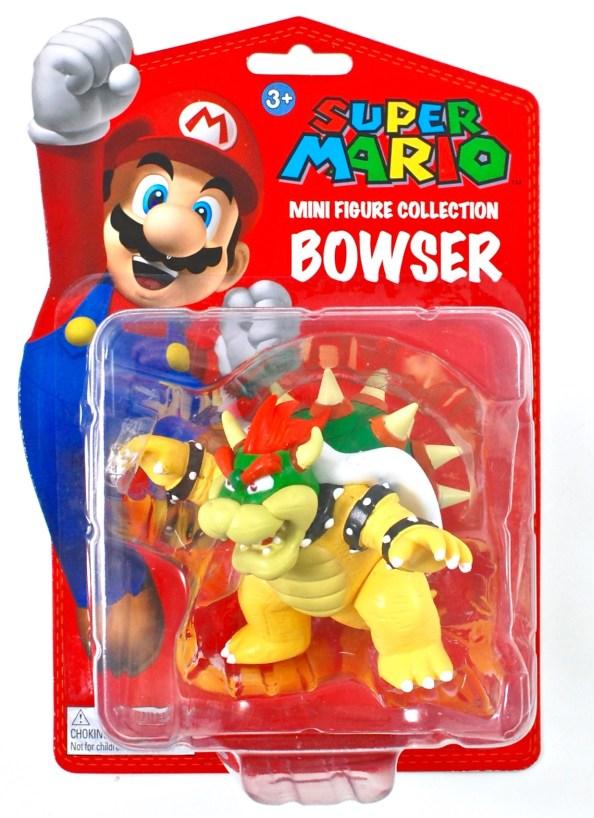 bowser figure